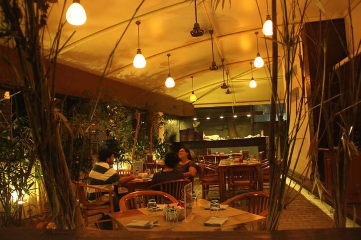 Top 16 Pure Vegetarian Restaurants In Chennai Triphobo