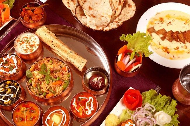 Delhi Highway - pure vegetarian north indian restaurant