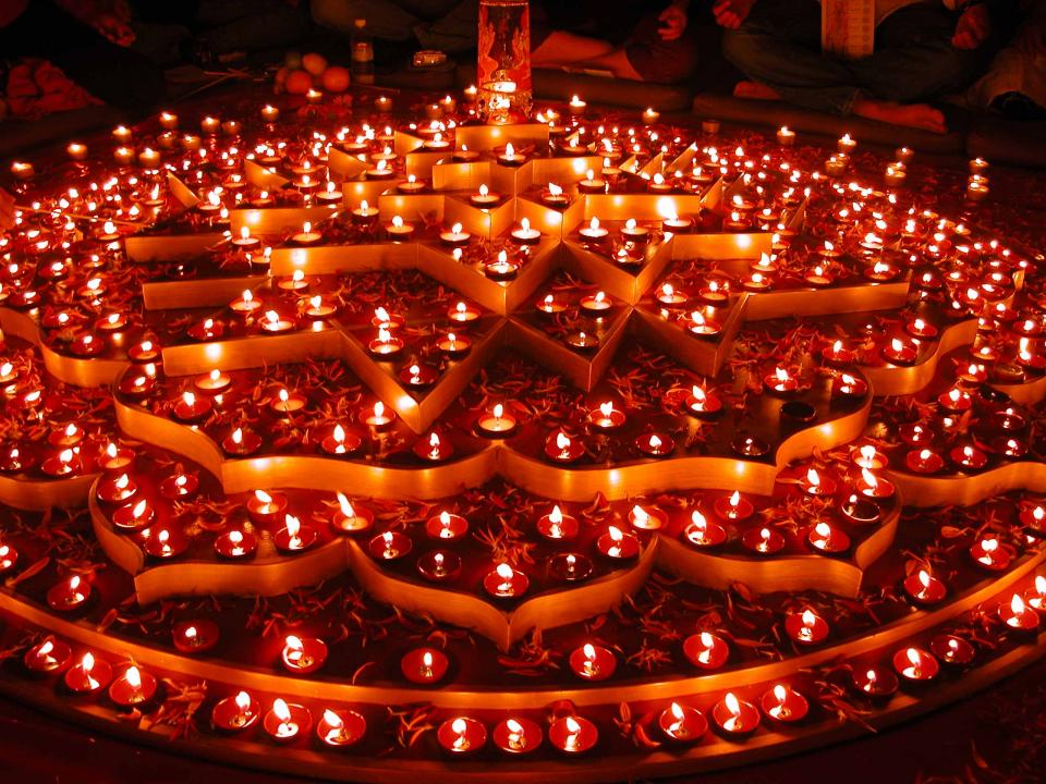 Best Places To Celebrate Diwali In India TripHobo - Indias 9 coolest cultural festivals