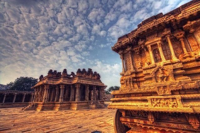 11 Lesser Known Facts About Hampi In India