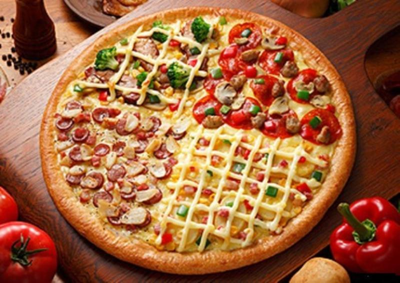 Most Popular Weird Pizza Toppings By Country Triphobo