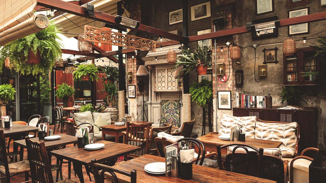 top 10 indian restaurants in london triphobo travel blog. Black Bedroom Furniture Sets. Home Design Ideas