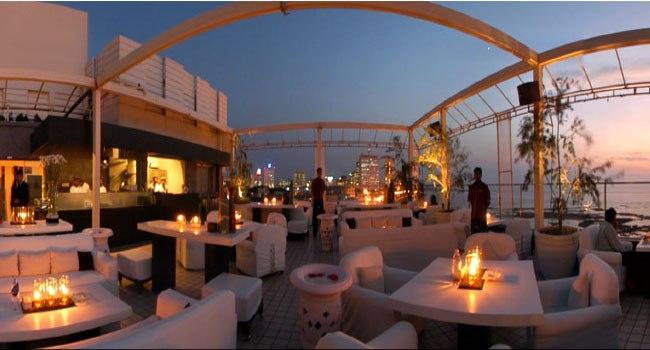 The Phenomenal Bars In Mumbai That Assure Dizzying Times Triphobo Travel Blog
