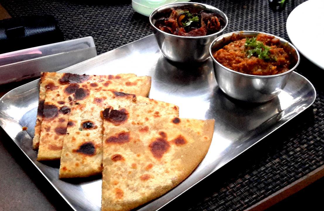 Best breakfast options in delhi