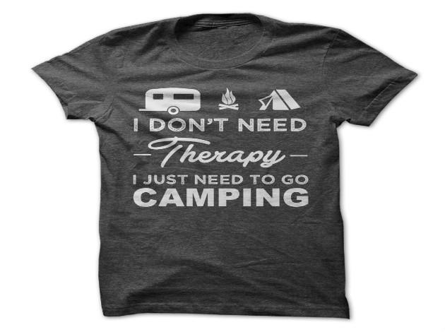 life lessons you can learn from camping