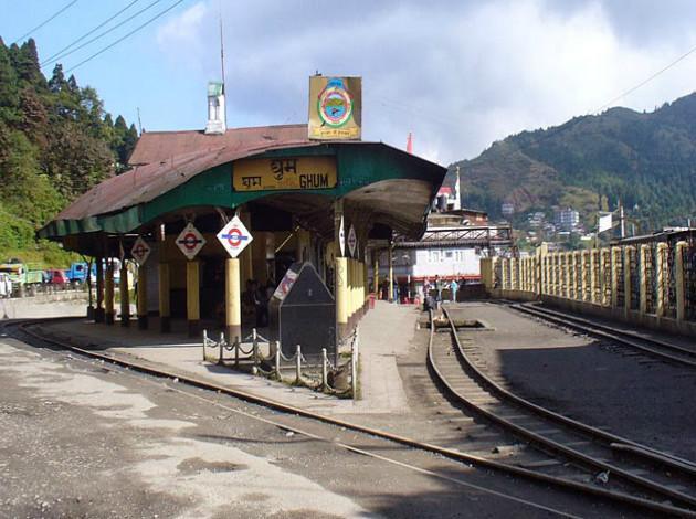 Astonishing Railway Stations Across India