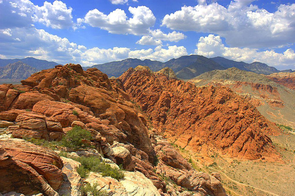 11 Most Famous Deserts Around The World Triphobo