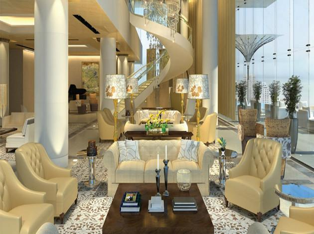 most luxurious celebrity homes