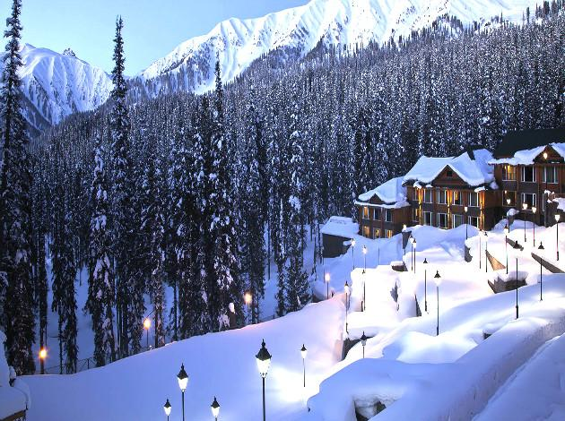 Best Snow Places In India Destinations For Winter Vacation Triphobo