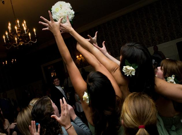 Bizarre Wedding Traditions