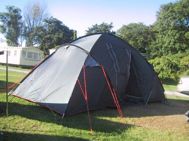 Portable Dome Tents : Best portable tents for travelers triphobo