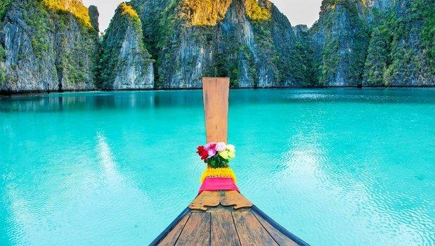 15 Romantic Honeymoon Destinations In Asia TripHobo