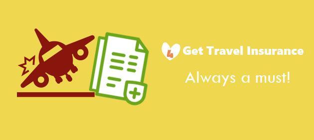 get travel insurance for honeymoon trip