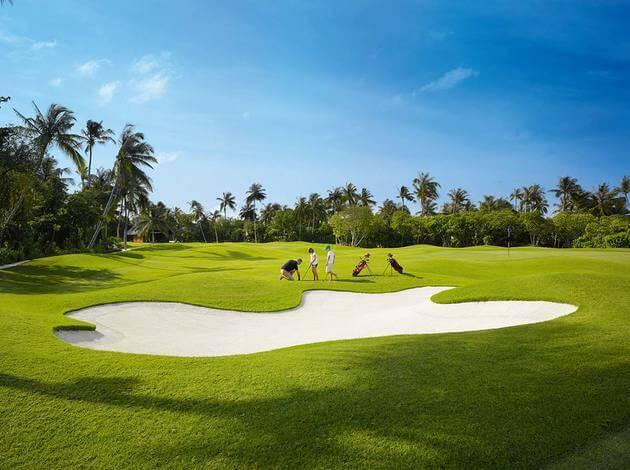 15 best winter golf destinations to have a relaxing