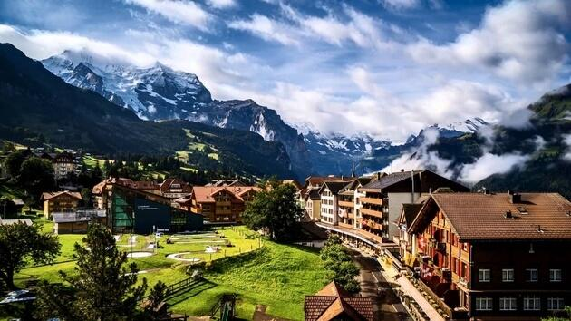 Most Beautiful Villages In The World Triphobo Travel Blog