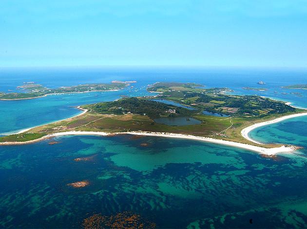 secret islands in europe