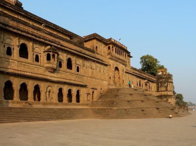 honeymoon resorts in Madhya Pradesh