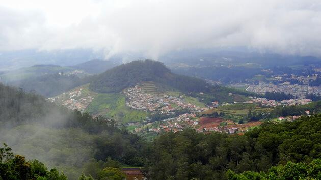 Ooty - Best Hill Station