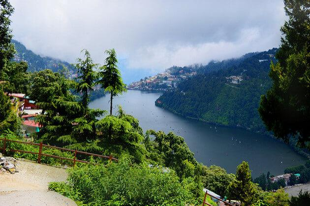 Nainital - Famous Hill Station in India