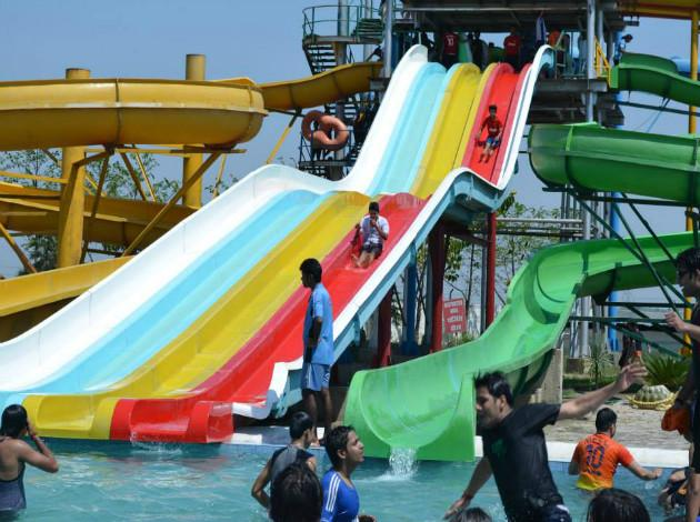 waterparks for kids
