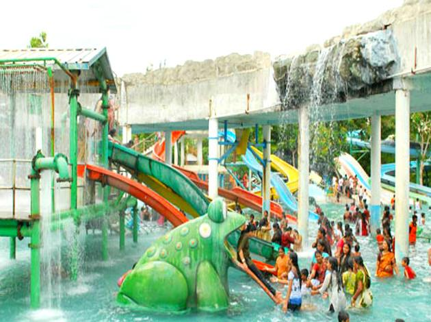 Best Water Parks In India Triphobo