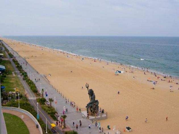 Virginia Beach Hotels Cheap Rates