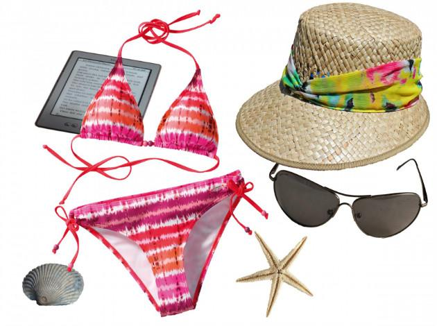 things to take with you on tropical honeymoon