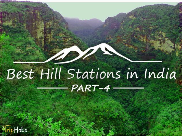 best hill stations in India part 4