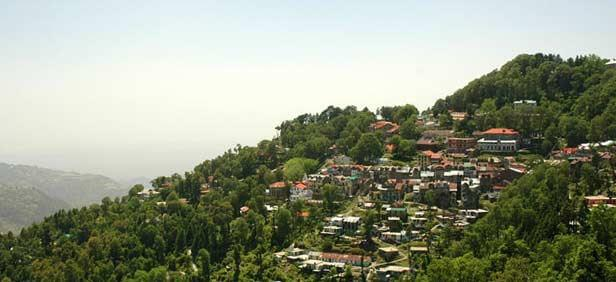 Dalhousie - most popular hill station in Himachal pradesh