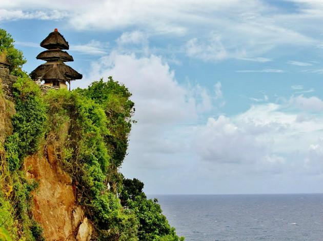Indonesia - beautiful beaches closer to home