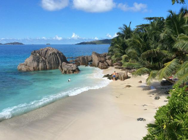 Seychelles - some affordable accommodation