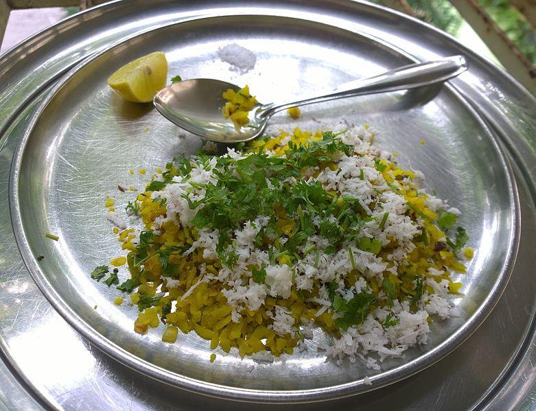 best pohas in Pune