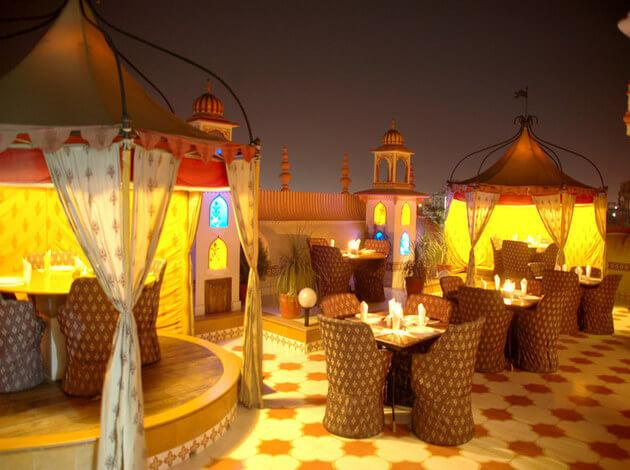 Dating places in jaipur