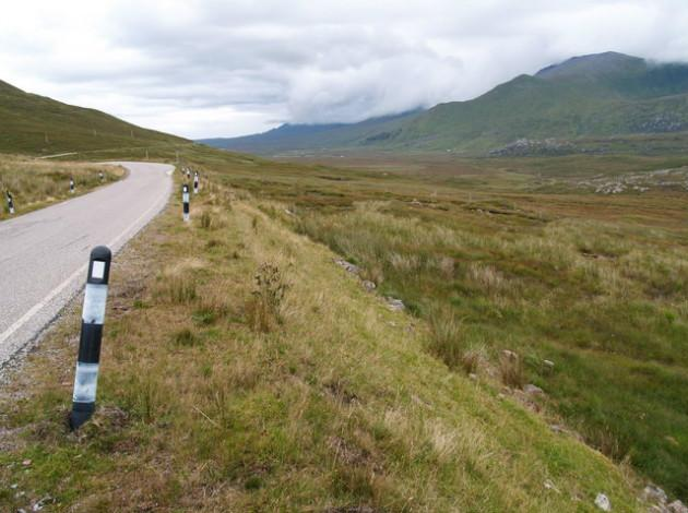Image result for Inverness to Durness, Scotland
