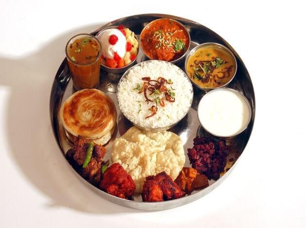 Empire Restaurant, Koramangala - late night restaurant in Bangalore