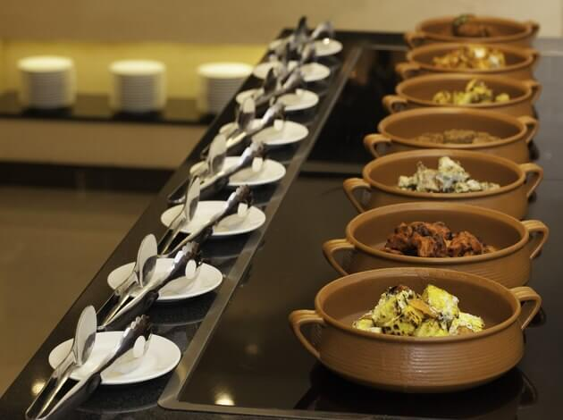 Kava Fairfield by Marriot - Late Night Restaurant In Bangalore