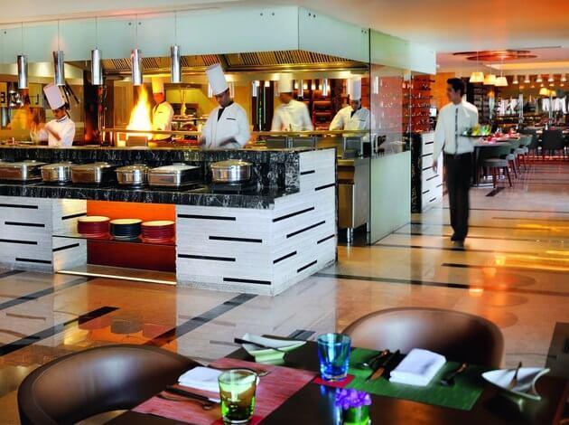 My Place - Movenpick Hotel & Spa Bangalore