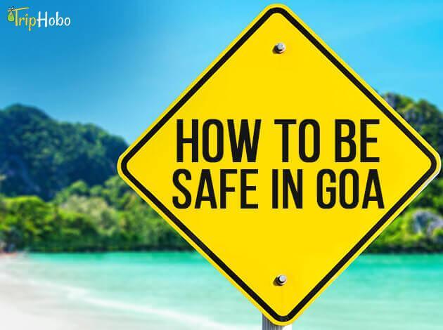 goa travel safety tips