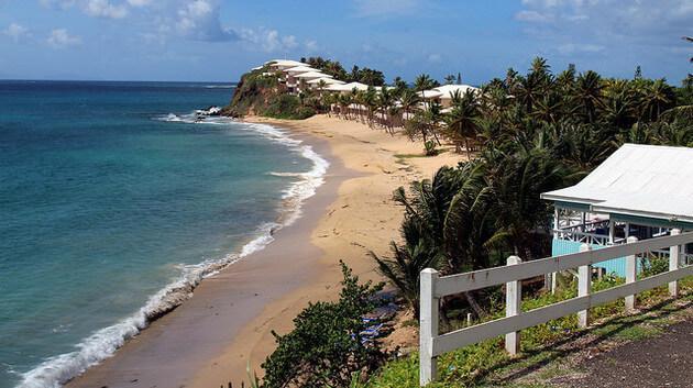 10 Best Caribbean Honeymoon Destinations : TripHobo Travel