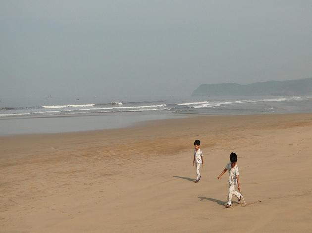 weekend beaches from pune