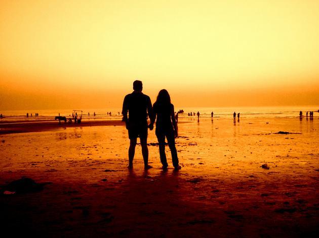 best beaches near pune
