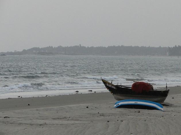 Pristine Beaches Near Pune