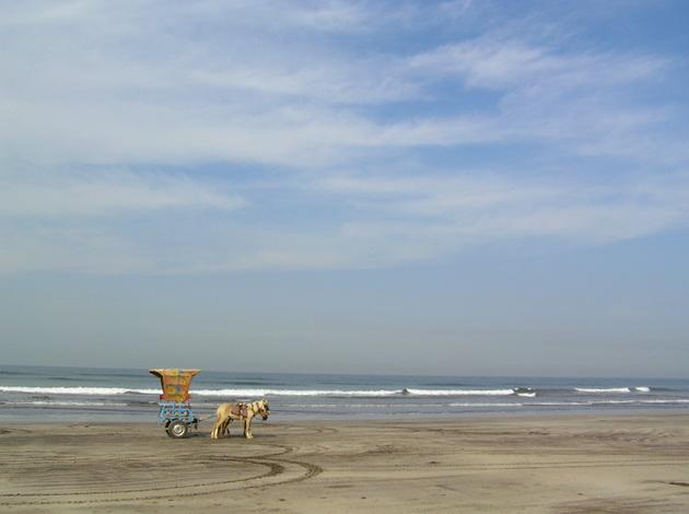 best Beaches Near Pune for weekend