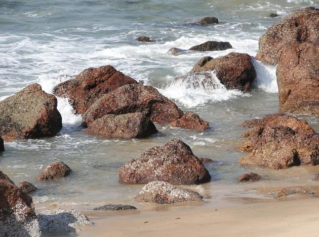Awesome Getaways from Pune for the Beach Seeker