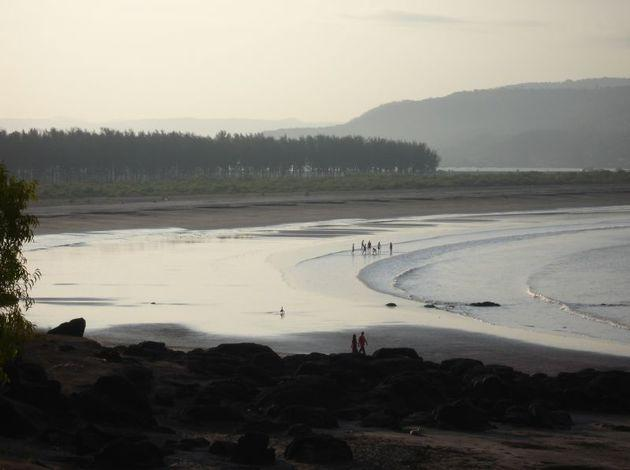 Beaches Around Pune For A Perfect Weekend Getaway