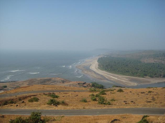 Beaches Around Pune For Weekend