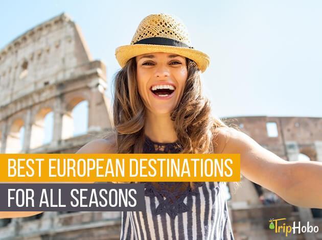 best european destinations