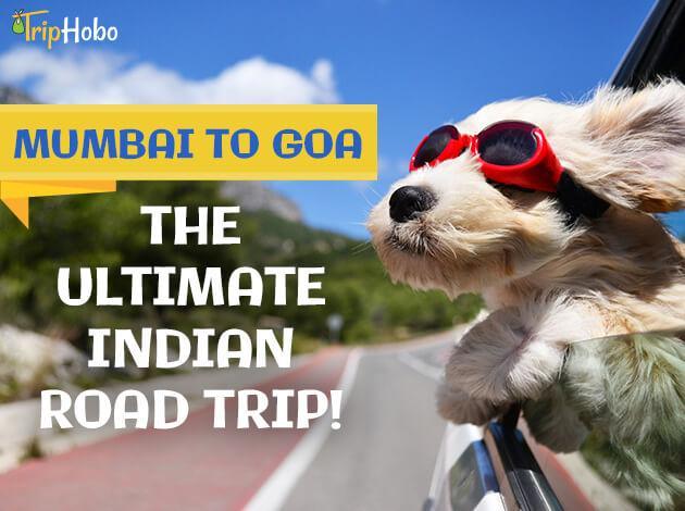 Mumbai to Goa road trip by car