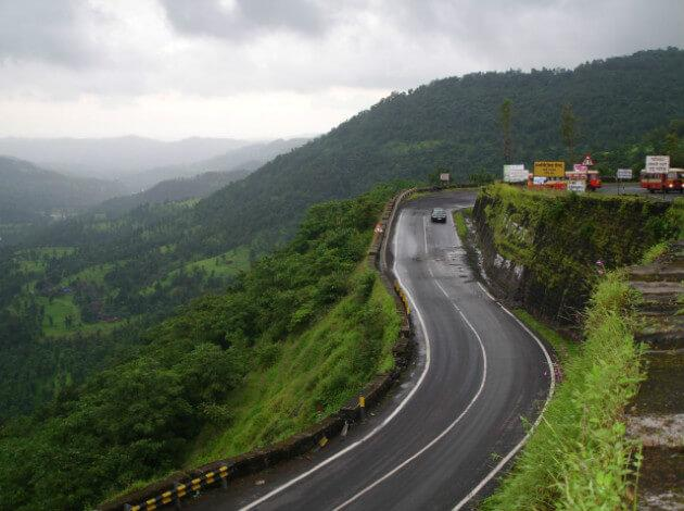 NH 66, best route for Mumbai to Goa by Car