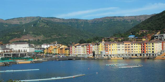 Lavasa - Best Hill Station in India